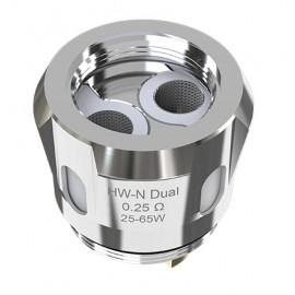 Eleaf HW-N Dual 0,25 Ohm žhaviaca hlava