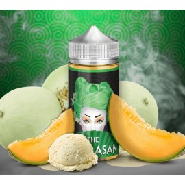 100/20 ml Mama Melon THE MAMASAN S&V