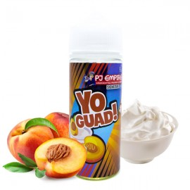 120 ml Yo Guad! PJ EMPIRE - 30ml S&V