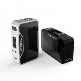 DOVPO Nickel 230W TC Box MOD