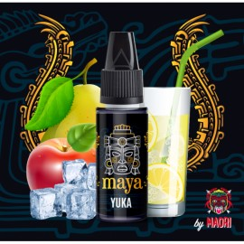 10ml Yuka Maya MAORI Full Moon aróma