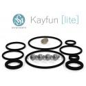 Kayfun [lite] set náhradných dielov