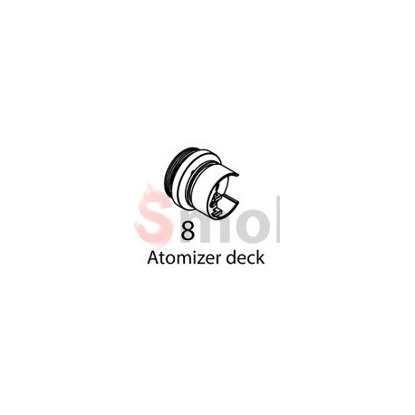 Kayfun [lite] Atomizer Deck