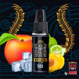 10ml Tizu Maya MAORI Full Moon aróma