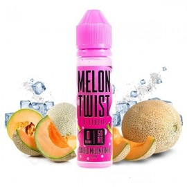 60 ml Chilled Melon Remix Melon Twist - 50 ml S&V