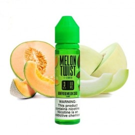 60 ml Honeydew Melon Chew Melon Twist - 50 ml S&V