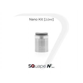 Nano Kit 2ml PMMA pre SQuape N[duro]