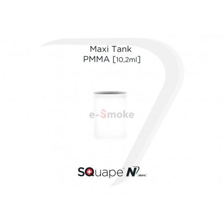 Tank Maxi PMMA 10.2ml SQuape N[duro]