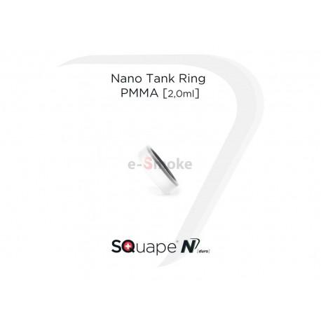 Tank Nano PMMA 2.0ml SQuape N[duro]