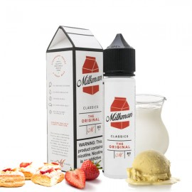 60 ml The Original The Milkman - 50 ml S&V