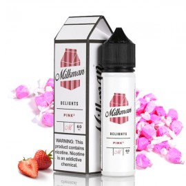 50/10 ml PINK² The Milkman S&V