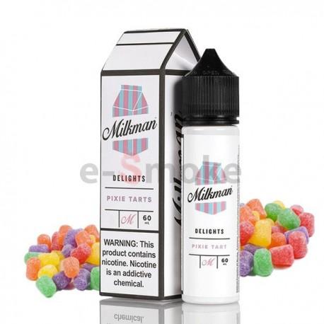 60 ml Pixie Tarts The Milkman - 50 ml S&V