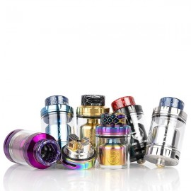 Hellvape Rebirth RTA 25mm