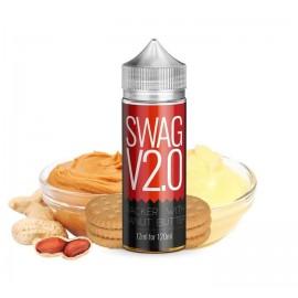 120 ml Swag V2 INFAMOUS - 12ml Shake&Vape