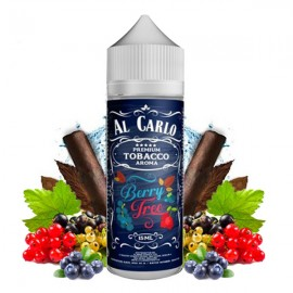 120 ml Berry Tree AL CARLO - 15ml Sh&V