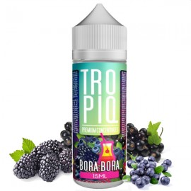 120 ml Bora Bora TROPIQ - 15ml Sh&V