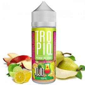 120 ml Jojo TROPIQ - 15 ml S&V