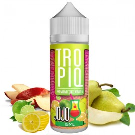 120 ml Jojo TROPIQ - 15ml Sh&V