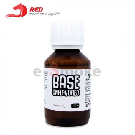 100ml RedWolf 50/50 chemická zmes