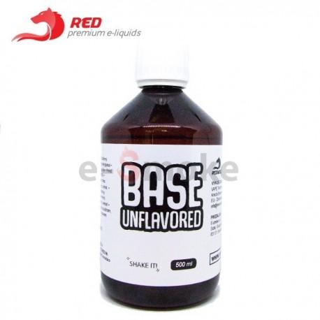 500ml RedWolf 50/50 chemická zmes
