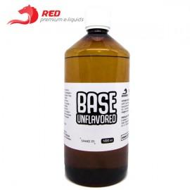 1L RedWolf 50/50 chemická zmes - báza