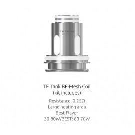 SMOK TF Tank BF-MESH 0,25 Ohm žhaviaca hlava
