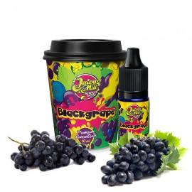 10 ml Blackgrape JUICY MILL aróma