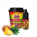 10 ml Horny Pineapple JUICY MILL aróma