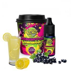 10 ml Blackcurrant Lemonade JUICY MILL aróma