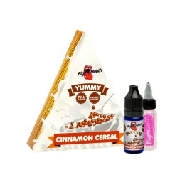 10 ml Cinnamon Cereal Big Mouth aróma