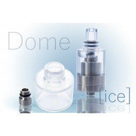 Kayfun [lite] topcap - Dome - Ice