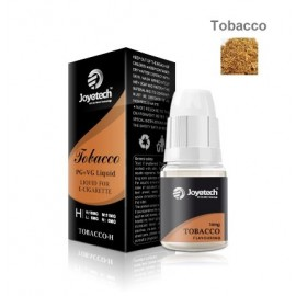 e-liquid 10 ml Tabak Joyetech 0mg / 6mg / 11mg / 16mg