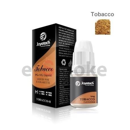 e-liquid 10 ml Tabak Joyetech 0mg / 6mg / 11mg / 16mg