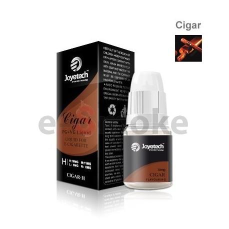 e-liquid 10 ml Cigar tabak Joyetech 0mg / 6mg / 11mg / 16mg