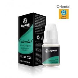 e-liquid 10 ml Oriental Joyetech 0mg / 6mg / 11mg / 16mg