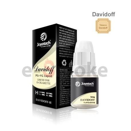 e-liquid 10 ml Davidoff Joyetech 0mg / 6mg / 11mg / 16mg
