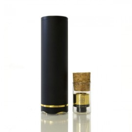 Dotmod Petri Lite 22mm V2 - Black Edition