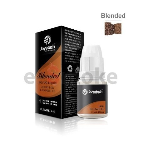e-liquid 10 ml Blended Joyetech 0mg / 6mg / 11mg / 16mg
