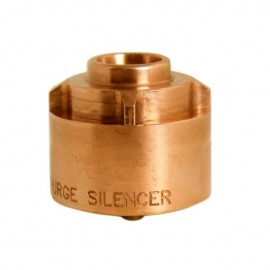 34mm RDA Silencer by Purge Mods