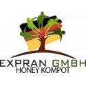 Honey Kompot