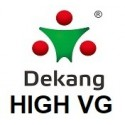 High VG