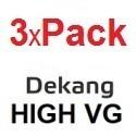 3xPack High VG