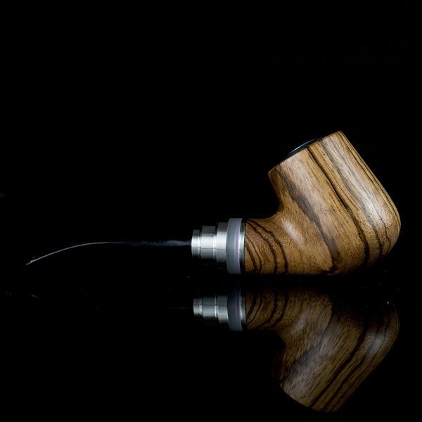 Creavap Bent 18350 e-pipe at e-smoke vape shop