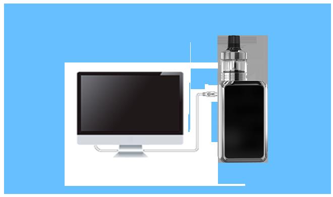 Joyetech Cuboid Lite Kit 3000mAh (www.e-smoke.sk)