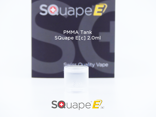 SQuape Tank PMME 2 ml SQuape E[c] (www.e-smoke.sk)