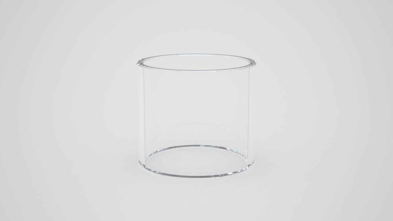 Kayfun PRIME spare glass (www.e-smoke.sk)