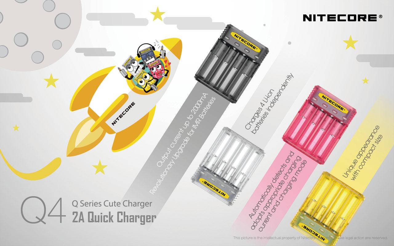 Nitecore Q4 (www.e-smoke.sk)
