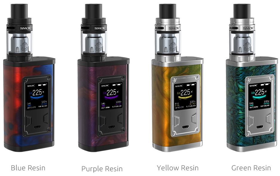 Smok Majesty Kit (www.e-smoke.sk)