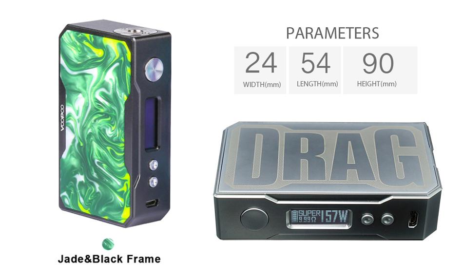 VOOPOO DRAG_parametre (www.e-smoke.sk)