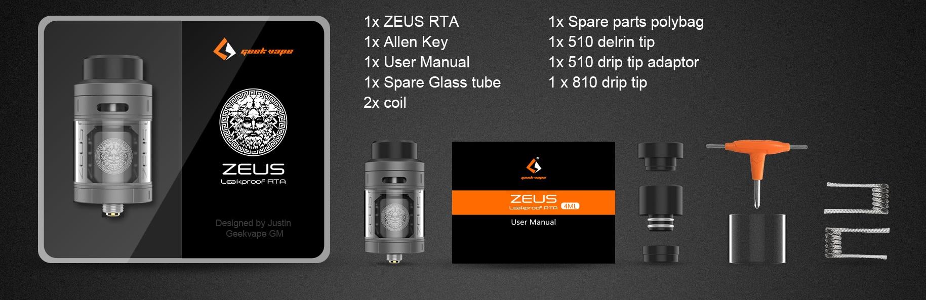 GeekVape Zeus RTA (www.e-smoke.sk)